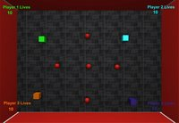 PABA (Under Development) screenshot, image №1080814 - RAWG