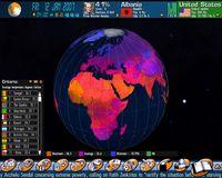 Cкриншот Выборы-2008. Геополитический симулятор, изображение № 489936 - RAWG