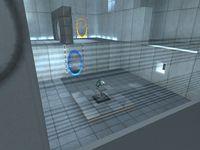 Portal screenshot, image №115802 - RAWG