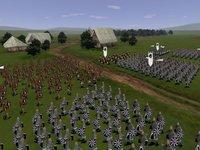 Cкриншот Medieval: Total War - Viking Invasion, изображение № 350867 - RAWG