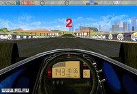 Cкриншот Al Unser, Jr. Arcade Racing, изображение № 343312 - RAWG