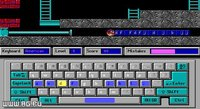 Cкриншот Baby Type, изображение № 339162 - RAWG