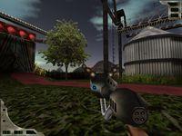Cкриншот CodeRED: Alien Arena, изображение № 407617 - RAWG