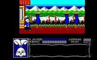 Samurai Warrior: The Battles of Usagi Yojimbo screenshot, image №757087 - RAWG