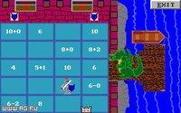 "Cкриншот Sir Add-A-Lot's ""Mini"" Math Adventure, изображение № 338644 - RAWG"