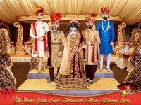 Cкриншот Indian Wedding Game, изображение № 1769101 - RAWG