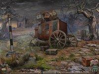 Cкриншот Haunted Manor: Queen of Death Collector's Edition, изображение № 662906 - RAWG