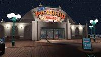 Cкриншот Pierhead Arcade, изображение № 101293 - RAWG