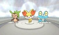 Cкриншот Pokémon X and Y, изображение № 262334 - RAWG
