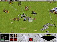 Cкриншот Age of Empires, изображение № 331610 - RAWG