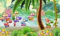 Yoshi's New Island screenshot, image №262952 - RAWG
