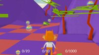 Cкриншот Bubsy 3D: Bubsy Visits the James Turrell Retrospective, изображение № 2491672 - RAWG