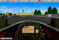 Cкриншот Al Unser, Jr. Arcade Racing, изображение № 343306 - RAWG