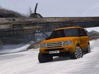 Ford Racing Off Road screenshot, image №203812 - RAWG