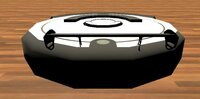 Cкриншот Roomba Racer, изображение № 2430012 - RAWG