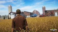 Pure Farming 2018 screenshot, image №638828 - RAWG