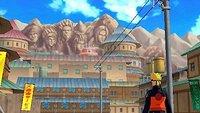 Naruto Shippuden: Legends: Akatsuki Rising screenshot, image №1800193 - RAWG
