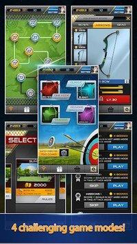 Cкриншот Archery Tournament, изображение № 1512713 - RAWG
