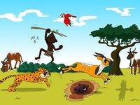 Cкриншот Safari Kids Zoo Games, изображение № 875672 - RAWG