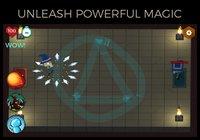 Cкриншот Mark of Magic, изображение № 1985894 - RAWG