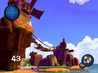 Cкриншот Worms 3D, изображение № 377573 - RAWG