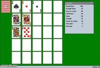 Cкриншот Poker Solitaire, изображение № 344204 - RAWG
