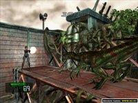 Cкриншот Dino Crisis 2: Закат человечества, изображение № 807693 - RAWG