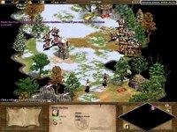 Cкриншот Age of Empires II: The Conquerors, изображение № 323873 - RAWG