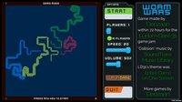 Cкриншот LD31 - Worm Wars, изображение № 1131742 - RAWG
