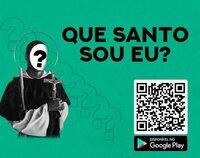 Cкриншот Que santo sou eu?, изображение № 2876667 - RAWG