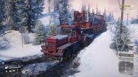 SnowRunner screenshot, image №2399489 - RAWG
