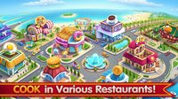 Cкриншот Cooking City-chef' s crazy cooking game, изображение № 2078532 - RAWG