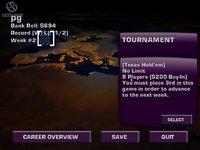 Cкриншот World Championship Poker 2, изображение № 441862 - RAWG
