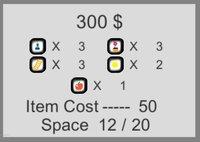 Cкриншот Game Jam - Shop, изображение № 2186561 - RAWG