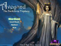 Cкриншот Aveyond 3-4: The Darkthrop Prophecy, изображение № 196189 - RAWG