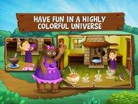 Cкриншот Goldilocks and the Three Bears - Search and find, изображение № 1900161 - RAWG