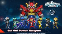 Cкриншот Power Rangers Dash, изображение № 680248 - RAWG