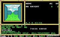 Cкриншот Neverwinter Nights (1991), изображение № 468731 - RAWG