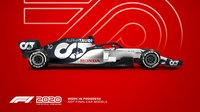 F1 2020 screenshot, image №2344897 - RAWG