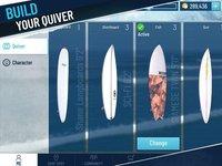 True Surf screenshot, image №2045107 - RAWG