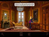 Cкриншот Broken Sword: Тень тамплиеров. Расширенное издание, изображение № 90529 - RAWG