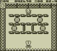 Kirby's Block Ball screenshot, image №260558 - RAWG