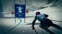 Vancouver 2010 - The Official Video Game of the Olympic Winter Games screenshot, image №183296 - RAWG