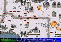 Cкриншот Command & Conquer: Red Alert, изображение № 324260 - RAWG
