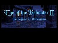 Cкриншот Eye of the Beholder II: The Legend of Darkmoon, изображение № 748338 - RAWG