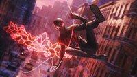 Marvel's Spider-Man: Miles Morales screenshot, image №2412376 - RAWG