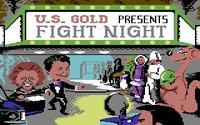 Fight Night screenshot, image №741554 - RAWG