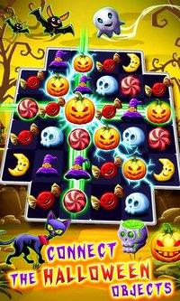 Cкриншот Halloween Witch Connect, изображение № 2178988 - RAWG