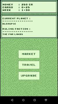 Cкриншот Space Trader (Peanut Panda), изображение № 1864168 - RAWG