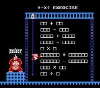 Cкриншот Donkey Kong Jr. Math, изображение № 735408 - RAWG
